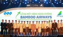 FLC chính thức ra mắt Hãng hàng không Bamboo Airways
