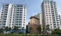 Hà Nội: Nhiều khu định cư như nhà hoang