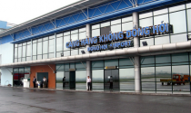 Quảng Bình kiến nghị Thủ tướng xây dựng nhà ga mới sân bay Đồng Hới