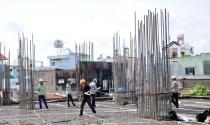Sở Xây dựng TP.HCM sẽ kiểm tra những dự án nào?