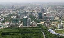 98,3% đất đô thị đã được cấp Giấy chứng nhận quyền sử dụng đất