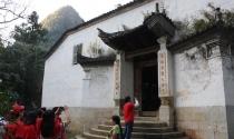 Bộ Văn hóa kiến nghị Thủ tướng tiếp tục chỉ đạo Hà Giang sớm cấp lại sổ đỏ dinh Vua Mèo
