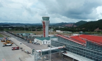 Điều chỉnh lần 3, nâng tổng mức sân bay Vân Đồn lên 7.462 tỉ đồng