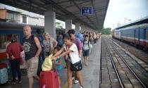 Đường sắt trên cao Bình Triệu - Hòa Hưng: Bao giờ?
