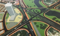 Hải Phòng: Gần 1.500 tỷ xây dựng nút giao thông 3 tầng Nam cầu Bính