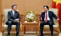 AIIB quan tâm đến các dự án hạ tầng lớn tại Việt Nam