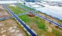 Cận cảnh những dự án trên ruộng muối ở Bà Rịa – Vũng Tàu