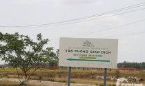 Cảnh báo: Loạt dự án đất nền Long An dính sai phạm