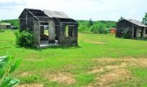 Dân vùng tái định cư Quảng Trị: Đã an cư đâu mà lạc nghiệp?