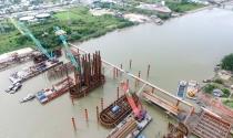 Dùng thép Trung Quốc cho dự án chống ngập 10.000 tỉ, Trung Nam Group khẳng định mình không sai