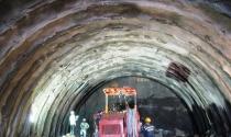 Tháng 12/2018, hoàn thành hầm Cù Mông gần 4.000 tỉ