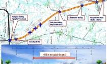 TP.HCM: Chấp thuận đầu tư đường trục Bắc - Nam (Hoàng Diệu - Nguyễn Văn Linh - cầu Bà Chiêm) gần 10.000 tỷ