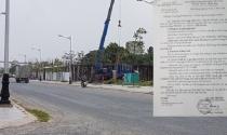 Vụ mập mờ dự án khu dân cư Tiền Giang: Doanh nghiệp bán nền, chính quyền không hay
