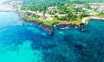 Quảng Trị sẽ có khách sạn 5 sao và khu biệt thự 12ha trên đảo Cồn Cỏ?