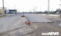 Tuyến đường 1,9 km làm mãi không xong: Sở Kế hoạch – Đầu tư Quảng Nam lên tiếng