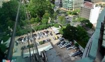 Bãi đỗ xe cá nhân chỉ đáp ứng 1% nhu cầu người dân Sài Gòn