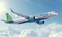 Bamboo Airways thuê 3 máy bay Airbus A320 NEO chưa qua sử dụng