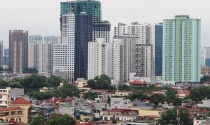 Bất động sản 24h: Loạt dự án thế chấp ngân hàng tại Hà Nội