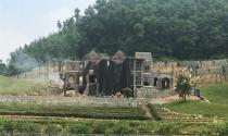 Biệt thự sinh thái 'băm nát' rừng phòng hộ
