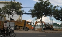 Khánh Hòa: Dự án đã bị thu hồi nhưng vẫn thi công rầm rộ