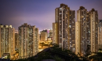 Làm việc 22 năm mới mua được một căn hộ ở Hong Kong