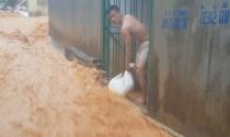 Quảng Ninh: Dân khốn khổ, bất an vì 'lũ bùn' đổ xuống từ dự án Monaco