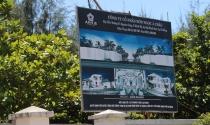 Đà Nẵng: Thu hồi đất dự án Khu du lịch ven biển Hòn Ngọc Á Châu