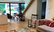 Dịch vụ chia sẻ phòng Airbnb tạo áp lực cạnh tranh lên khách sạn truyền thống