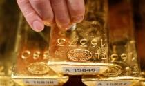 Giá vàng hôm nay: Không thể cứu giá
