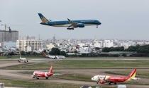 Mở rộng sân bay Tân Sơn Nhất thêm hàng trăm ha