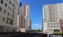 Nguồn cung căn hộ hạng C giảm mạnh