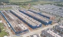 Nhà phố xây sẵn tại TP.HCM tăng giá đến 80% sau một năm