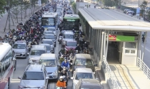 """BRT Hà Nội nghìn tỉ kém hiệu quả, nhiều sai phạm: """"Phải có ai đó chịu trách nhiệm!"""""""