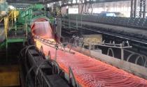 Nhập khẩu gần 3,4 tỷ USD sắt thép Trung Quốc trong 9 tháng