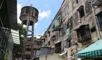 TP.HCM: Nan giải cải tạo chung cư cũ