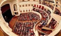 Xây nhà hát 1.500 tỉ: Cần nhưng không vội