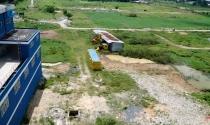 Người dân tiếp tục gửi đơn kêu cứu vì trạm ép rác xây cạnh chung cư