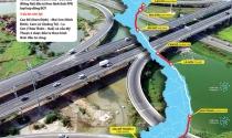 Quay phim hiện trạng đất đai, nhà cửa tuyến đường bộ cao tốc Bắc – Nam đoạn qua Khánh Hòa