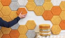 Tìm giải pháp cho vật liệu xây dựng mới