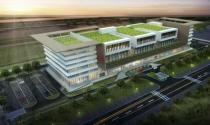 TP.HCM: Khởi công bệnh viện 1.000 tỉ đồng tại huyện Bình Chánh