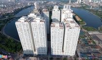 '100 USD phát hiện ngay, toà nhà cao tầng sai phép không ai hay'