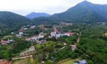 Bất động sản 24h: Hà Nội sẽ cưỡng chế 27 công trình sai phạm ở rừng Sóc Sơn