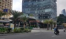 Đà Nẵng xử lý khu phức hợp khách sạn xây dựng không phép