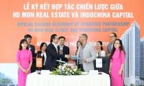 HD Mon Holdings ký hợp đồng phân phối Mon City Giai đoạn 2 với Indochina Capital