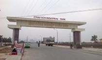 Thủ tướng duyệt đầu tư KCN Châu Sơn mở rộng