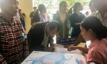 Bất động sản 24h: Chủ tịch TP.HCM tiếp xúc với người dân Thủ Thiêm lần 2