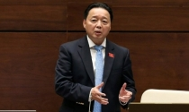 """Bộ trưởng Bộ Tài nguyên và Môi trường: Cuối năm 2018, Hà Nội sẽ cấp 100% """"sổ đỏ"""""""