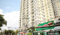 Chây ì quỹ bảo trì, chủ đầu tư Khang Gia bị phạt 125 triệu đồng