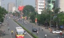 Hà Nội khởi công tuyến đường 40m trị giá hơn nghìn tỉ đồng