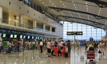 Nguy cơ quá tải, sân bay Đà Nẵng đề xuất xây thêm nhà ga mới